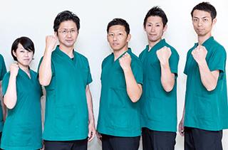 堺整骨院グループ メディカルトレーナー